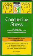 Conquering Stress by KRS Edstrom